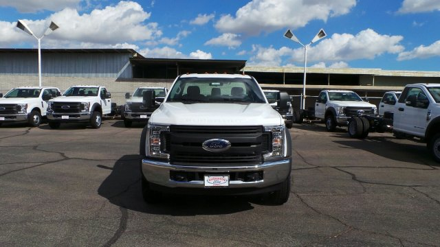 2019 F-450 Regular Cab DRW 4x2,  Cab Chassis #F90042 - photo 6