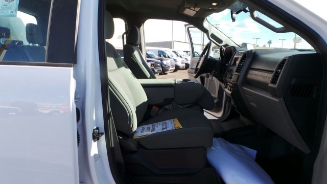 2019 F-550 Crew Cab DRW 4x2,  Knapheide Value-Master X Landscape Dump #F90074 - photo 26