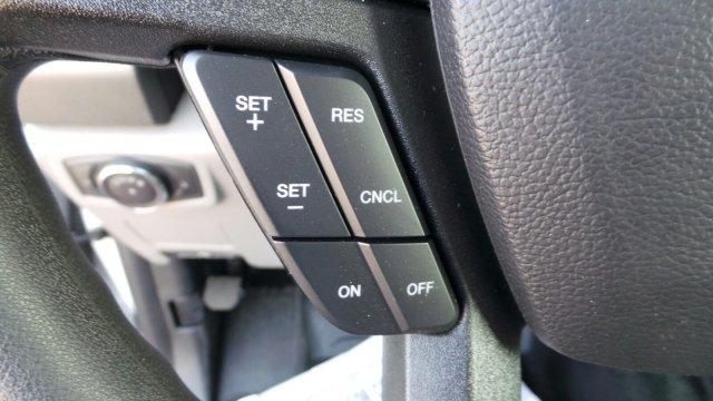 2019 F-550 Crew Cab DRW 4x2,  Knapheide Value-Master X Flatbed #F90076 - photo 19