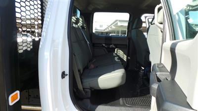 2019 F-550 Crew Cab DRW 4x2,  Knapheide Value-Master X Flatbed #F90076 - photo 25