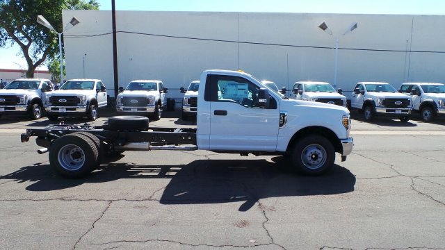 2019 F-350 Regular Cab DRW 4x2,  Cab Chassis #F90102 - photo 4