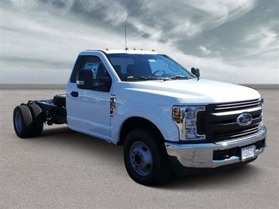 2019 F-350 Regular Cab DRW 4x2,  Cab Chassis #F90102 - photo 3