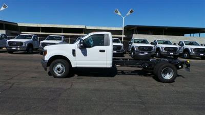 2019 F-350 Regular Cab DRW 4x2,  Cab Chassis #F90102 - photo 5