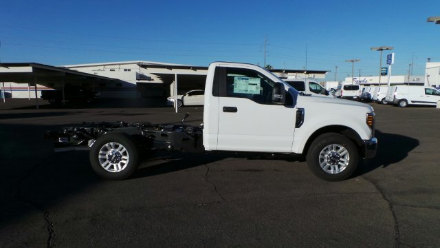 2019 F-250 Regular Cab 4x2,  Cab Chassis #F90119 - photo 3