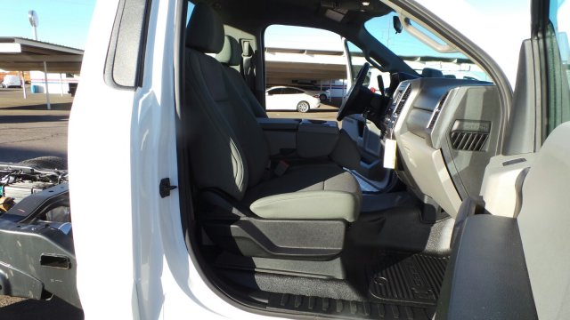 2019 F-250 Regular Cab 4x2,  Cab Chassis #F90119 - photo 21