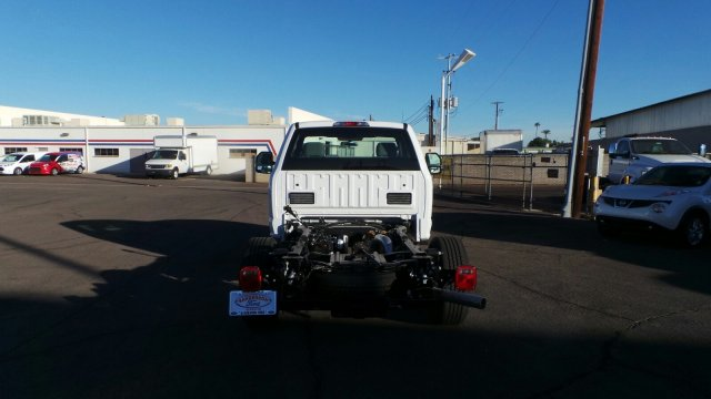 2019 F-250 Regular Cab 4x2,  Cab Chassis #F90119 - photo 2