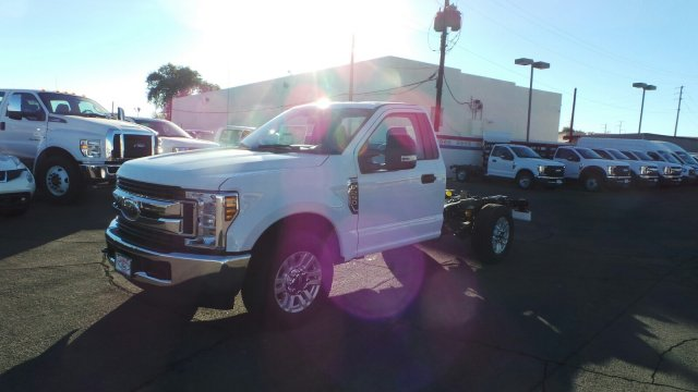 2019 F-250 Regular Cab 4x2,  Cab Chassis #F90119 - photo 5