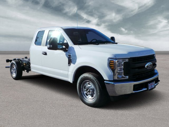 2019 F-250 Super Cab 4x2,  Cab Chassis #F90131 - photo 1