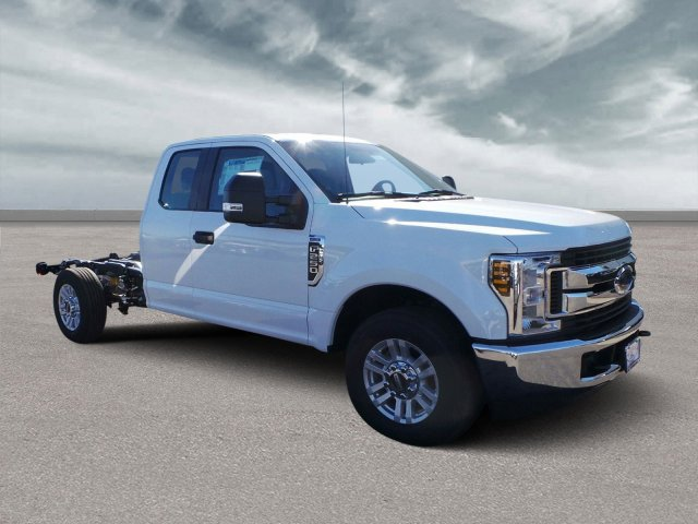 2019 F-250 Super Cab 4x2,  Cab Chassis #F90133 - photo 1