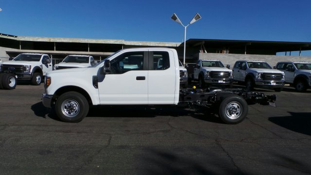 2019 F-250 Super Cab 4x2,  Cab Chassis #F90135 - photo 4