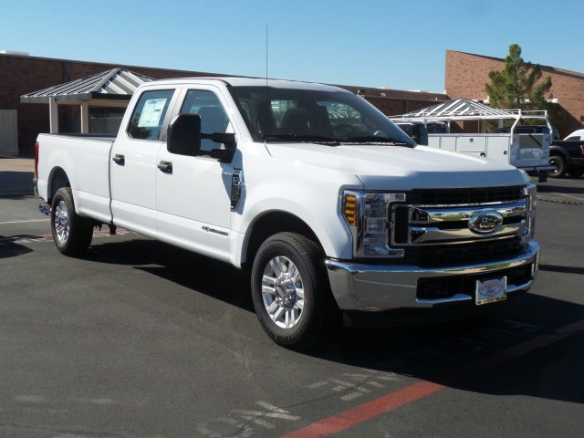 2019 F-350 Crew Cab 4x2,  Pickup #F90143 - photo 1