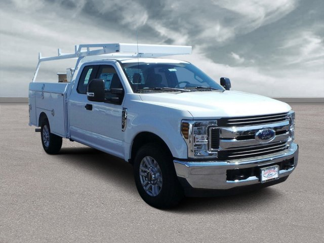 2019 F-250 Super Cab 4x2,  Cab Chassis #F90147 - photo 1