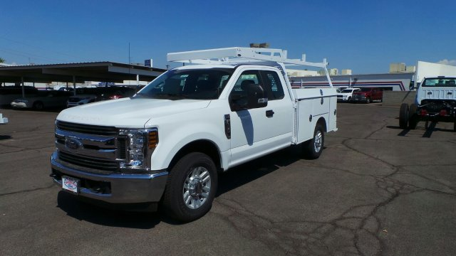 2019 F-250 Super Cab 4x2,  Cab Chassis #F90147 - photo 5