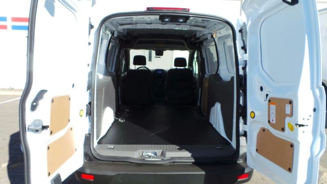 2019 Transit Connect 4x2,  Empty Cargo Van #F90154 - photo 1