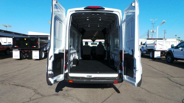 2019 Transit 350 High Roof 4x2,  Empty Cargo Van #F90208 - photo 2