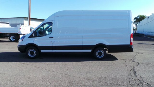 2019 Transit 350 High Roof 4x2,  Empty Cargo Van #F90208 - photo 7