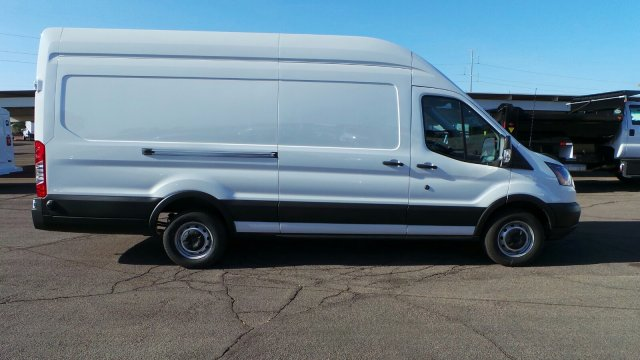 2019 Transit 350 High Roof 4x2,  Empty Cargo Van #F90209 - photo 3