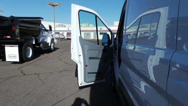 2019 Transit 350 High Roof 4x2,  Empty Cargo Van #F90209 - photo 27