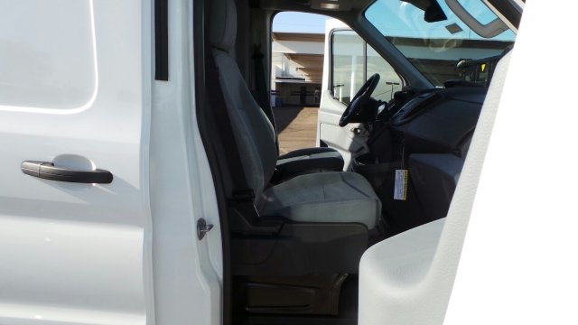 2019 Transit 350 High Roof 4x2,  Empty Cargo Van #F90209 - photo 29