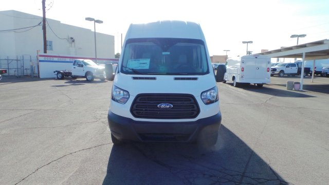 2019 Transit 350 High Roof 4x2,  Empty Cargo Van #F90209 - photo 9