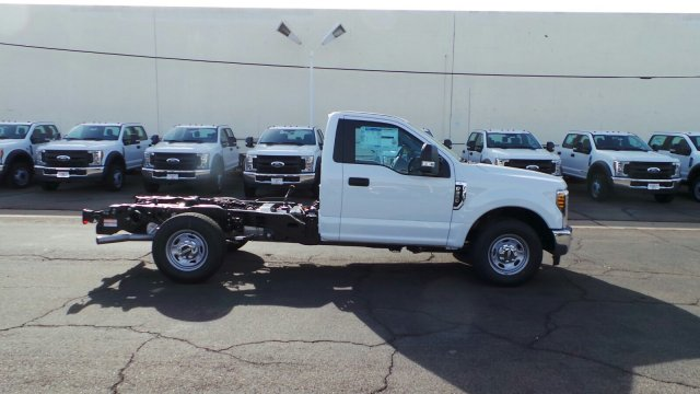 2019 F-250 Regular Cab 4x2,  Cab Chassis #F90238 - photo 3