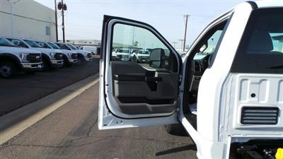2019 F-250 Regular Cab 4x2,  Cab Chassis #F90238 - photo 21