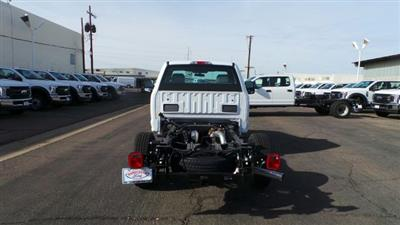 2019 F-250 Regular Cab 4x2,  Cab Chassis #F90238 - photo 2
