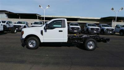 2019 F-250 Regular Cab 4x2,  Cab Chassis #F90238 - photo 4