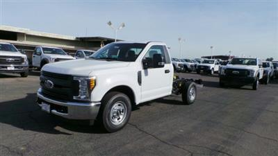 2019 F-250 Regular Cab 4x2,  Cab Chassis #F90238 - photo 5