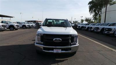 2019 F-250 Regular Cab 4x2,  Cab Chassis #F90238 - photo 6
