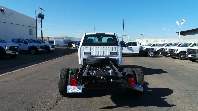 2019 F-550 Regular Cab DRW 4x2,  Cab Chassis #F90269 - photo 2