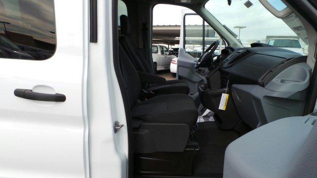 2019 Transit 350 Med Roof 4x2,  Passenger Wagon #F90334 - photo 26