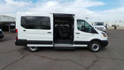 2019 Transit 350 Med Roof 4x2,  Passenger Wagon #F90334 - photo 4