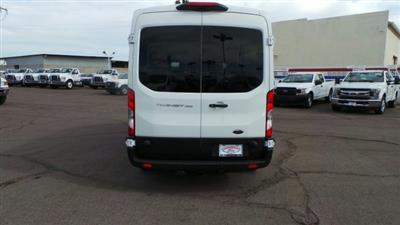 2019 Transit 350 Med Roof 4x2,  Passenger Wagon #F90334 - photo 2
