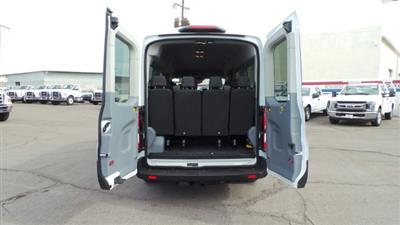 2019 Transit 350 Med Roof 4x2,  Passenger Wagon #F90334 - photo 5