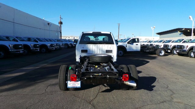 2019 F-550 Super Cab DRW 4x2,  Cab Chassis #F90343 - photo 1