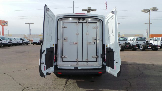 2017 Transit 350 Medium Roof, Refrigerated Body #FT6726 - photo 11