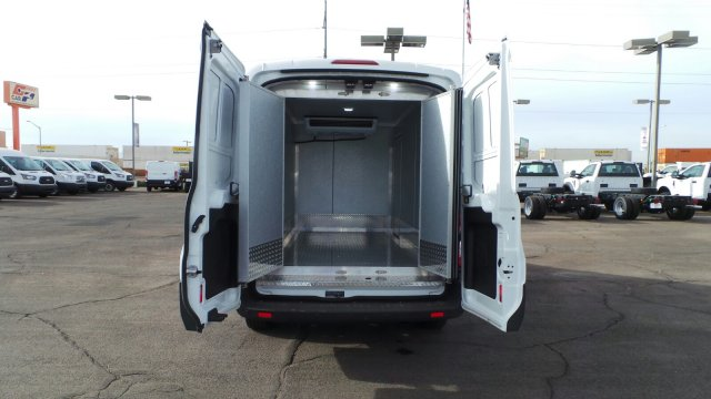 2017 Transit 350 Medium Roof, Refrigerated Body #FT6726 - photo 2