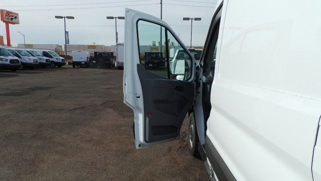 2017 Transit 350 Medium Roof, Refrigerated Body #FT6726 - photo 28
