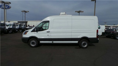 2017 Transit 350, Refrigerated Body #FT6726 - photo 3