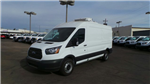 2017 Transit 350 Medium Roof, Refrigerated Body #FT6726 - photo 1
