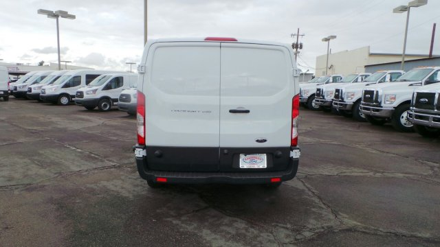 2017 Transit 250 Low Roof 4x2,  Vanco Refrigerated Body #FT6729 - photo 11