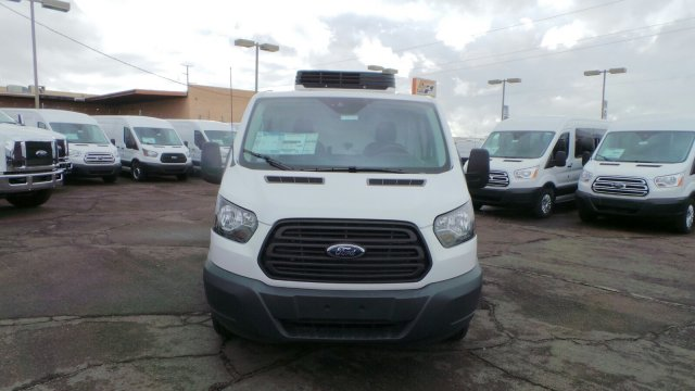 2017 Transit 250 Low Roof 4x2,  Vanco Refrigerated Body #FT6729 - photo 2