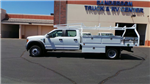 2017 F-450 Crew Cab DRW,  Royal Contractor Body #FT7022 - photo 1