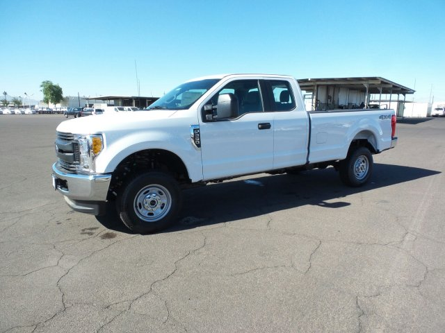 2017 F-250 Super Cab 4x4, Pickup #FT7237 - photo 1