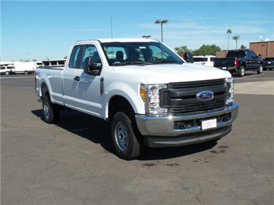 2017 F-250 Super Cab 4x4, Pickup #FT7237 - photo 2