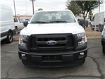 2017 F-150 SuperCrew Cab 4x2,  Pickup #FT7259 - photo 3