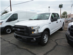 2017 F-150 SuperCrew Cab 4x2,  Pickup #FT7259 - photo 1