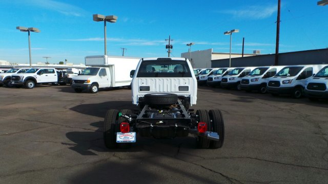 2017 F-550 Crew Cab DRW Cab Chassis #FT7368 - photo 2