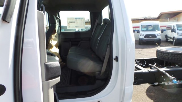 2017 F-550 Crew Cab DRW Cab Chassis #FT7369 - photo 24